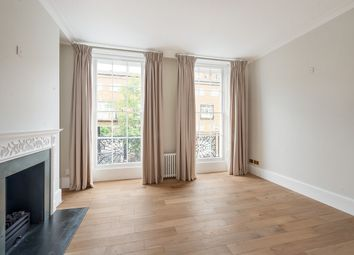 Thumbnail 4 bed terraced house to rent in Cadogan Street, London