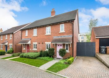 Thumbnail 3 bed property to rent in Defiance Way, Andover