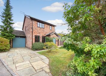 Thumbnail 2 bed detached house for sale in South Bank Close, Alderley Edge