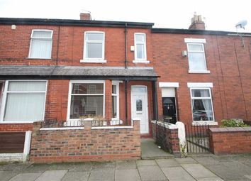Thumbnail 2 bed terraced house for sale in Gilbert Street, Eccles, Manchester