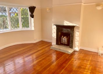 Thumbnail 2 bedroom semi-detached bungalow to rent in Stanley Avenue, Portslade