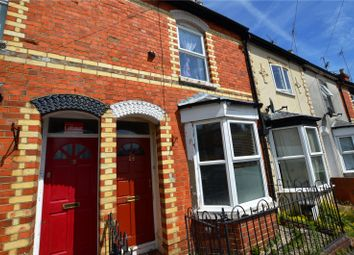 Thumbnail 2 bed terraced house for sale in Waldeck Street, Reading, Berkshire