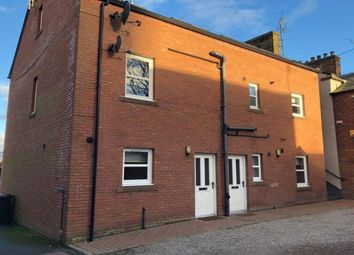 Thumbnail 2 bed flat to rent in Terregles Street, Dumfries