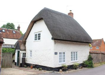 Thumbnail 3 bed cottage to rent in The Green, Aldbourne, 2En.