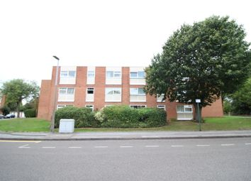 Thumbnail 3 bed flat to rent in Touchwood Hall Close, Solihull, West Midlands