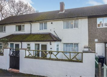 Thumbnail 3 bed terraced house for sale in Silk Mill Drive, Leeds