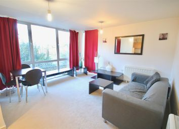 Thumbnail 2 bed flat to rent in Admiralty Road, Portsmouth