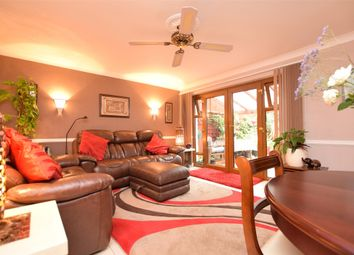 Thumbnail 3 bedroom terraced house for sale in Quickthorn Close, Bristol