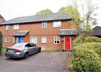 Thumbnail 1 bed end terrace house for sale in High Road North, Basildon