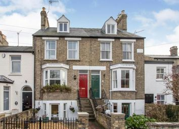 Thumbnail 3 bed town house for sale in Cambridge, Cambridgeshire