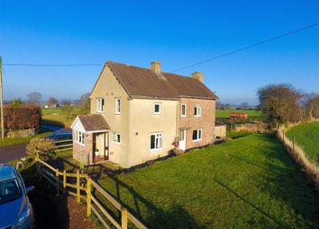 Thumbnail 3 bed detached house for sale in Eyton Cottages, Alberbury, Shrewsbury