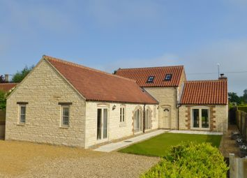 Thumbnail 4 bed farmhouse to rent in Sharpes Row, Main Street, Sewstern, Grantham