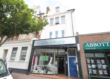 Thumbnail 1 bedroom flat to rent in Devonshire Road, Bexhill-On-Sea
