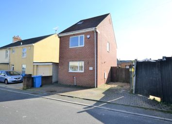 3 bed detached house for sale in Gladstone Road, Parkstone, Poole BH12