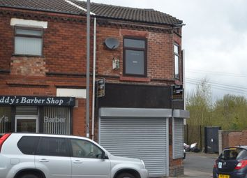 Thumbnail 2 bed end terrace house for sale in Park Road, St. Helens
