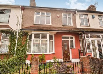 Thumbnail 3 bed terraced house for sale in Johnstone Road, London