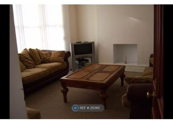 Thumbnail 4 bed terraced house to rent in Hallville Road, Liverpool