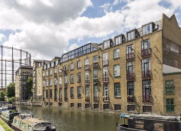 Wharf Place, London E2. 2 bed flat for sale