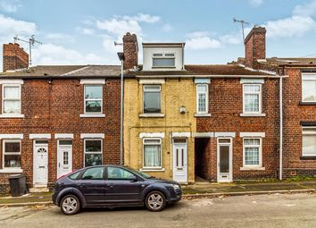 Thumbnail 4 bedroom terraced house for sale in Avondale Road, Bradgate, Rotherham, South Yorkshire