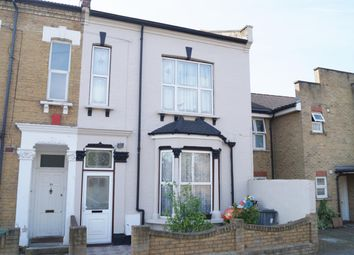 Thumbnail 3 bedroom terraced house for sale in Howards Road, Plaistow, London