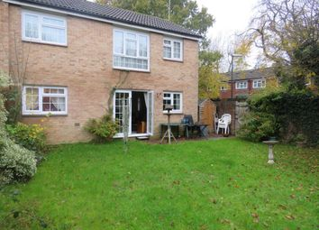 Thumbnail 3 bed end terrace house for sale in Kittiwake Close, Ifield, Crawley