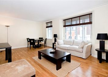 Thumbnail 1 bedroom flat to rent in Brompton Road, Chelsea