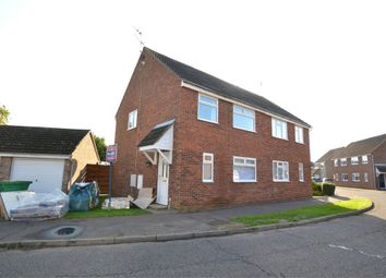 Thumbnail 4 bed semi-detached house to rent in Elizabeth Way, Wivenhoe, Colchester, Essex