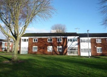 Thumbnail 1 bed flat to rent in Langdon Walk, Birmingham, West Midlands