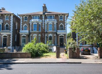 Thumbnail 1 bed flat for sale in Burnt Ash Road, Lee, London