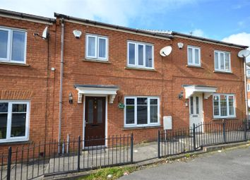 3 bed mews house for sale in Lower Carrs, Ashton-Under-Lyne OL6