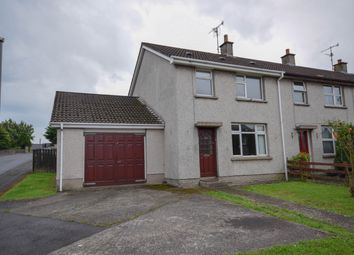 Thumbnail 3 bed end terrace house to rent in Bunker Hill, Markethill