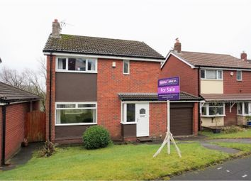 Thumbnail 3 bed detached house for sale in Briggs Fold Road, Egerton, Bolton