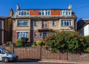 Thumbnail 2 bed flat for sale in Stanmer Park Road, Brighton