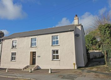 Thumbnail 6 bed semi-detached house for sale in Fore Street, Probus, Truro