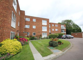 Thumbnail 2 bed flat to rent in Kenlor Court, Heather Walk, Edgware