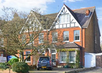 Thumbnail 5 bed semi-detached house for sale in Mulgrave Road, Sutton, Surrey