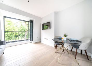 Thumbnail 2 bed flat for sale in Ph 8 Frognal Court, Finchley Road, London