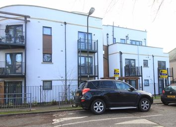Thumbnail 1 bed flat for sale in Chandos Parade, Buckingham Road, Canons Park, Middlesex