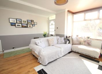 Thumbnail 3 bed semi-detached house for sale in Wraysbury Road, Staines-Upon-Thames