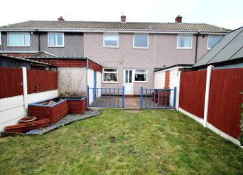 Thumbnail 2 bed terraced house to rent in Kershaw Lane, Knottingley