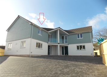 Thumbnail 3 bed semi-detached house for sale in Higher Boskerris, Carbis Bay, St. Ives