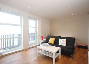 Thumbnail 1 bed flat to rent in 607 Spectrum Building, 22 Freshwater Road, Romford, Essex