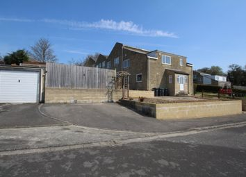 Thumbnail 3 bed semi-detached house to rent in Cresswells, Corsham