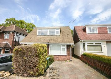 Thumbnail 3 bedroom bungalow to rent in Springford Crescent, Southampton
