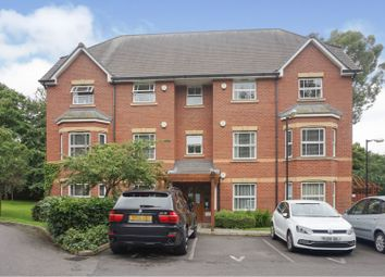Thumbnail 2 bed flat for sale in Pennyford Drive, Liverpool