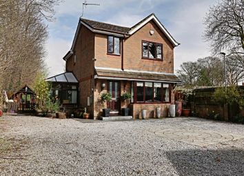 Thumbnail 4 bedroom detached house for sale in St Ninians Walk, Hull, East Riding Of Yorkshire