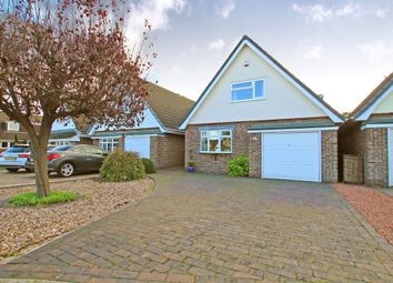 Thumbnail 3 bedroom detached house for sale in Manor Farm Road, Aston-On-Trent, Derby