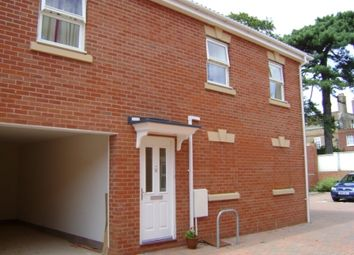 Thumbnail 2 bed flat for sale in Silver Street, Bridgewater, Taunton