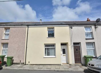 Thumbnail 3 bed terraced house for sale in Dover Street, Mountain Ash, Rhondda Cynon Taff