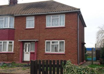 Thumbnail 2 bed maisonette for sale in Medway Road, Sheerness